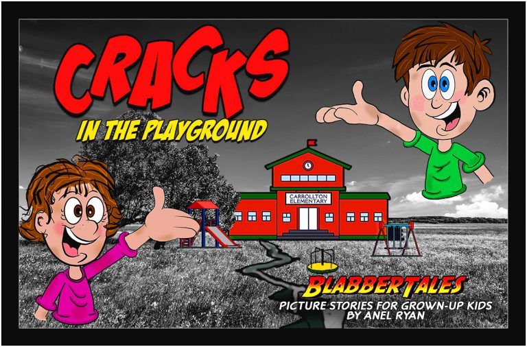 Cracks in the Playground