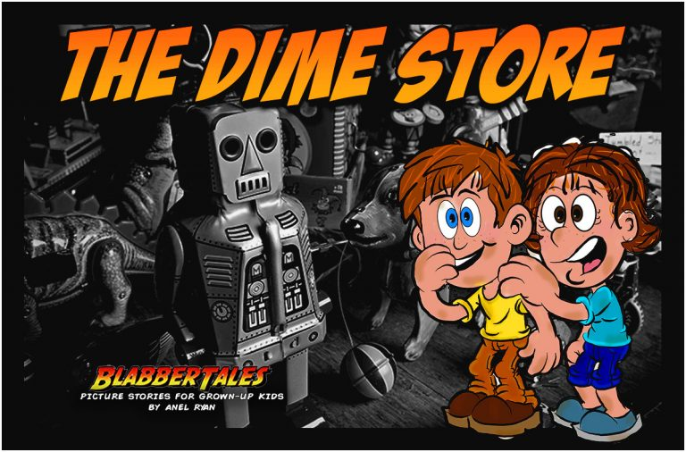 The Dime Store